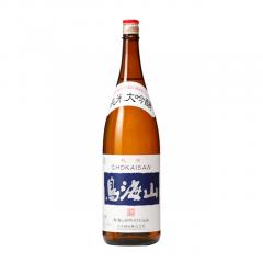 純米大吟醸「鳥海山」