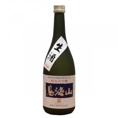 天寿純米大吟醸鳥海山生酒