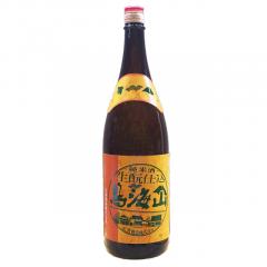 生もと純米酒「鳥海山」1.8L