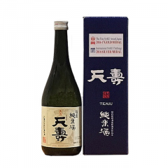 純米酒(カートン入)