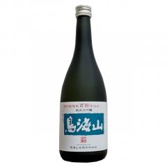 純米大吟醸 鳥海山 百田