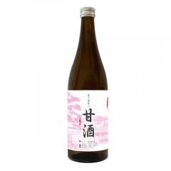 【発送用】造り酒屋の甘酒 720g