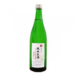 【発送用】しぼりたて純米生酒